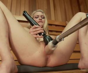 Fucked in her pussy