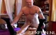NL amateur porno