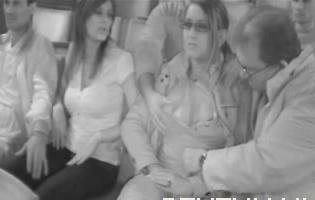 Gepakt in de bioscoop, oftewel bioscoop sex